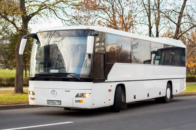 автобус на 50 мест