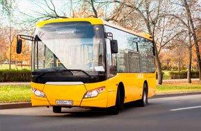 аренда автобуса на 30 мест