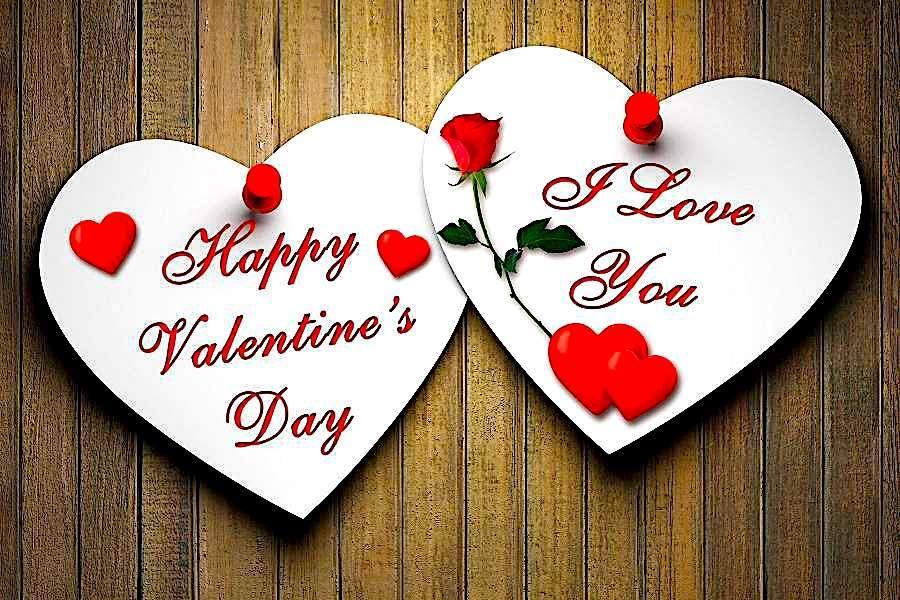 С Днем Святого Валентина от Авангард-Авто